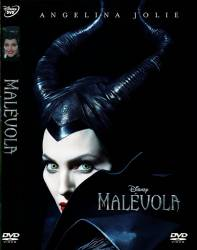 DVD MALEVOLA - ANGELINA JOLIE