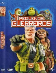 DVD PEQUENOS GUERREIROS