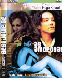 DVD AS AMOROSAS - NACIONAL - 1968