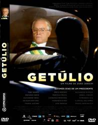 DVD GETULIO