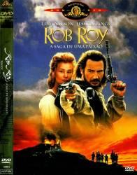 DVD ROB ROY - A SAGA DE UMA PAIXAO