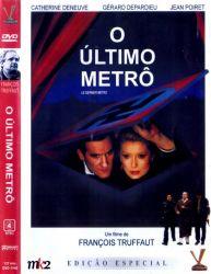 DVD O ULTIMO METRO - 1980