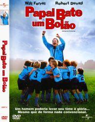 DVD PAPAI BATE UM BOLAO - WILL FERREL