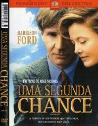 DVD UMA SEGUNDA CHANCE - HARRISON FORD