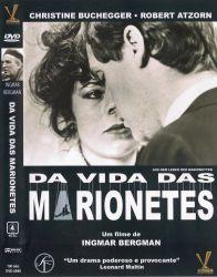 DVD DA VIDA DAS MARIONETES - 1980