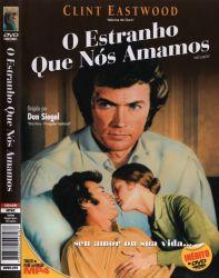 DVD O ESTRANHO QUE NOS AMAMOS - CLINT EASTWOOD