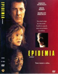 DVD EPIDEMIA - DUSTIN HOFFMAN