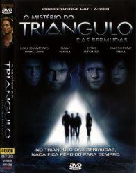 DVD O MISTERIO DO TRIANGULO DAS BERMUDAS - SAM NEILL