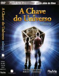 DVD MIMZY A CHAVE DO UNIVERSO