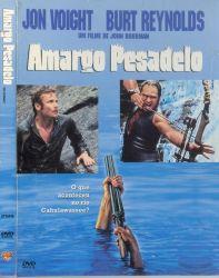 DVD AMARGO PESADELO - 1972