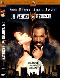 DVD UM VAMPIRO NO BROOKLYN - EDDIE MURPHY