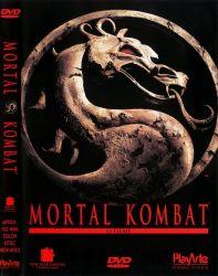 DVD MORTAL KOMBAT O FILME - CHRISTOPHER LAMBERT