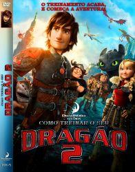 DVD COMO TREINAR O SEU DRAGAO 2