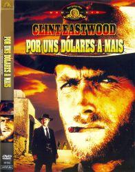 DVD POR UNS DOLARES A MAIS - CLINT EASTWOOD