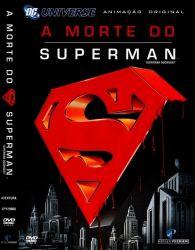 DVD A MORTE DO SUPERMAN - 2007