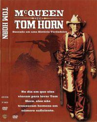 DVD TOM HORN - 1980