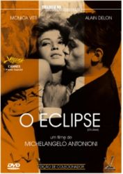 DVD O ECLIPSE - 1962