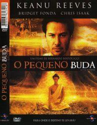 DVD O PEQUENO BUDA - KEANU REEVES
