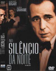 DVD NO SILENCIO DA NOITE - 1950