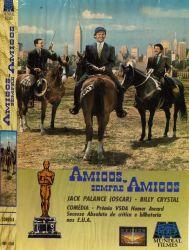 DVD AMIGOS SEMPRE AMIGOS - BILLY CRYSTAL