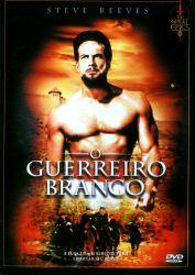 DVD O GUERREIRO BRANCO - 1959