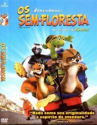 DVD OS SEM FLORESTA