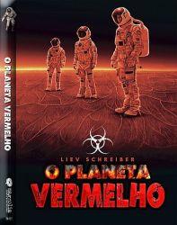 DVD O PLANETA VERMELHO - LIEV SCHREIBER