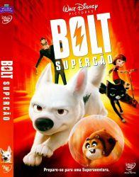 DVD BOLT SUPERCAO