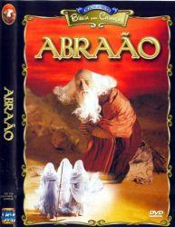 DVD ABRAAO - BIBLIA PARA CRIANÇAS