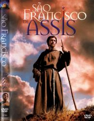 DVD SAO FRANCISCO DE ASSIS - 1961
