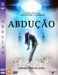 DVD ABDUÇAO
