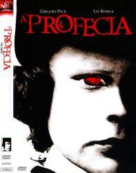 DVD A PROFECIA - 1977