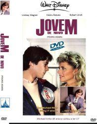 DVD JOVEM DE NOVO - 1986