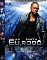 DVD EU ROBO - WILL SMITH