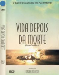 DVD VIDA DEPOIS DA MORTE - 1978