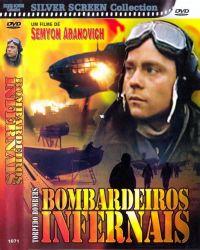DVD BOMBARDEIROS INFERNAIS - GUERRA