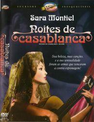 DVD NOITES DE CASABLANCA - 1963