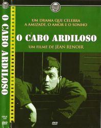 DVD O CABO ARDILOSO - GUERRA - 1962