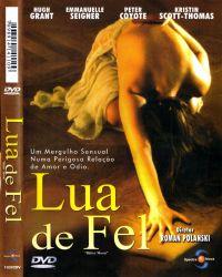 DVD LUA DE FEL - LEGENDADO