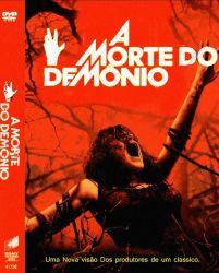 DVD A MORTE DO DEMONIO