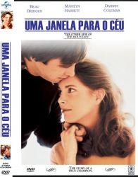 DVD UMA JANELA PARA O CEU - 1975