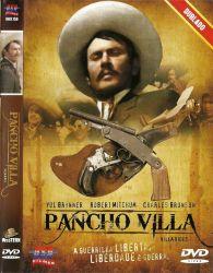 DVD PANCHO VILLA - CHARLES BRONSON - 1968