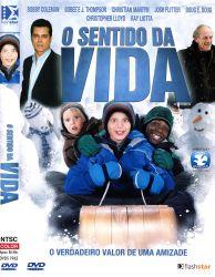 DVD O SENTIDO DA VIDA - RAY LIOTTA