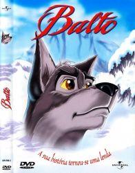 DVD BALTO - KEVIN BACON