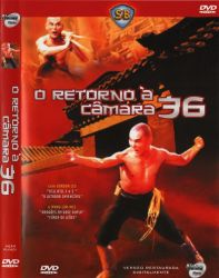 DVD O RETORNO A CAMARA 36
