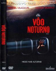 DVD VOO NOTURNO - RACHEL MCADAMS