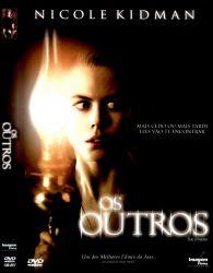 DVD OS OUTROS - NICOLE KIDMAN