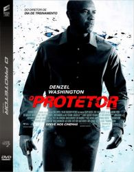 DVD O PROTETOR - DENZEL WASHINGTON