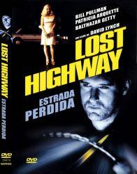 DVD ESTRADA PERDIDA - BILL PULLMAN