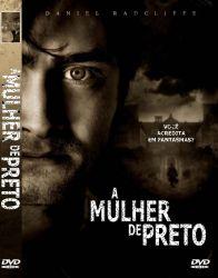 DVD A MULHER DE PRETO - DANIEL RADCLIFFE